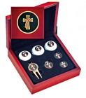 Deacon's Cross Golf Gift Set