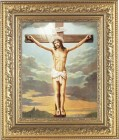 Christ's Crucifixion Framed Print