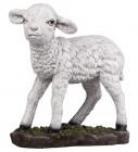 "Lamb Statue - 12.25"" H"