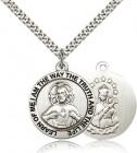 Men's Scapular Medal