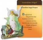 Guardian Angel Inspirational Magnet - 12 per order