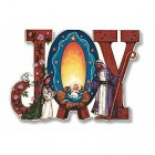 Joy Christmas Card Box Set