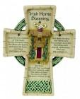 Irish Home Blessing Cross