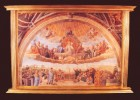 Disputation of the Most Holy Sacrament by Raphael