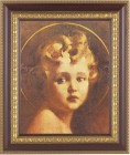 Christ Child Framed Print