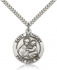 St. Anthony Medal, Large