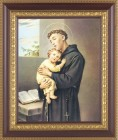 St. Anthony Framed Print