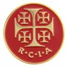 RCIA Pin