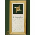 St. Brigid's Prayer Cross Treasure Vision