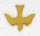 Dove Lapel Pin (12 pieces per order)