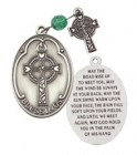 Celtic Pocket Prayer Token