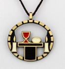 Eucharistic Minister Altar Server Pendant