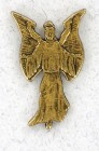 Angel Lapel Pin (12 pieces per order)
