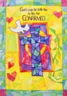 God's Love Confirmation Card