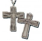 Cursillo Cross Pendant
