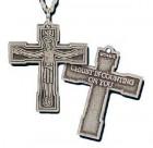 Cursillo Cross Pendant