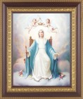 Queen of Heaven Framed Print