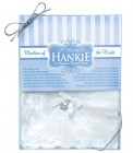 Mother of the Bride Wedding Hankie