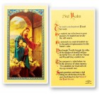 Twenty Third Psalm Laminated Prayer Cards 25 Pack