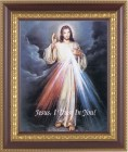 Divine Mercy Framed Print