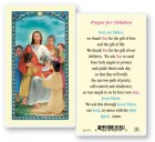 Prayer For Children Laminated Prayer Cards 25 Pack