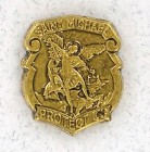 St. Michael Lapel Pin (12 pieces per order)