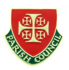 Parish Council Lapel Pin