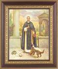 St. Martin dePorres Framed Print