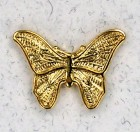 Butterfly Lapel Pin (12 pieces per order)