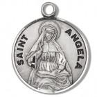 St. Angela Medal