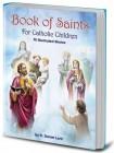 Book of Saints for Catholic Children