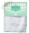 Mother of the Groom Irish Wedding Hankie