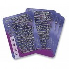 Take Time Prayer Card - pack of 25
