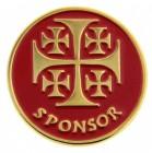 Sponsor Pin