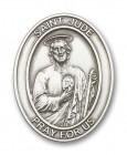 St. Jude Visor Clip