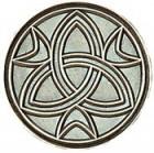 Trinity Lapel Pin