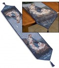 Come Let Us Adore Him Nativity Table Runner