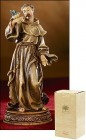 "St. Francis Statue - 6.25""H"