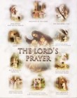 Lord's Prayer Print- 3 Pack
