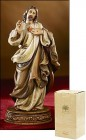 "Sacred Heart of Jesus Statue - 6.25""H"