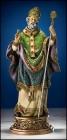 "St. Patrick Statue - 9.75""H"