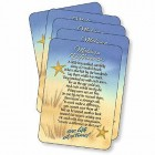 Making a Difference Prayer Cards - pack of 25