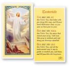 Eastertide Resurrection Laminated Prayer Cards 25 Pack