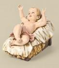 "Baby Jesus Statue - 10.5"" H"