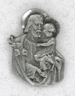 St. Joseph Lapel Pin (12 pieces per order)