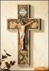 Holy Spirit Wall Crucifix - 2 per order