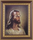 Portrait of Christ Framed Print