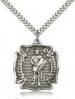 Men's St. Florian Medal