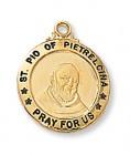 St. Padre Pio Medal