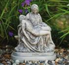 Pieta Garden Statue 14 Inches